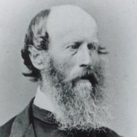 German missionary Gottleib Teichelmann