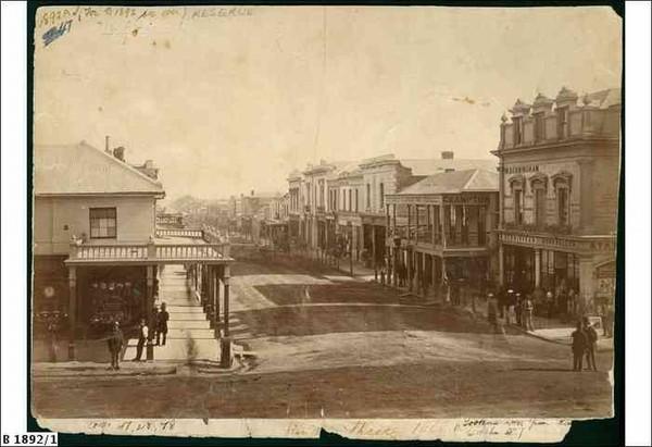 Image: Hindley Street