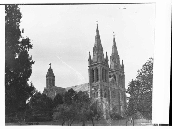 Image: cathedral