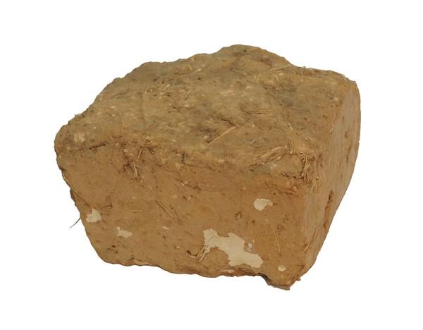 Image: piece of brick