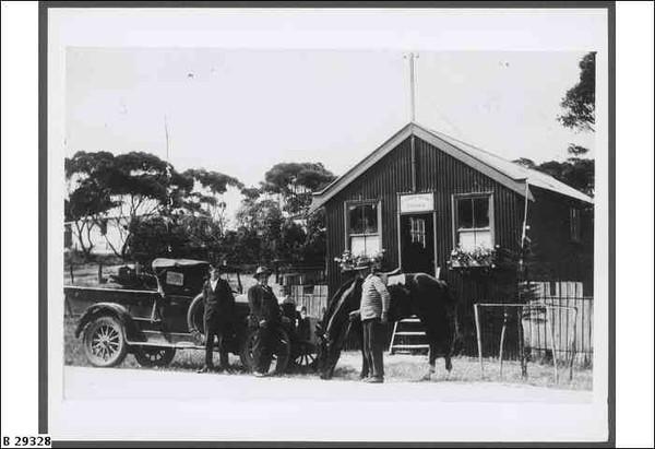 Image: Office of Kangaroo Island Courier
