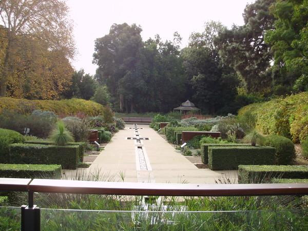 Image: Mediterranean Garden