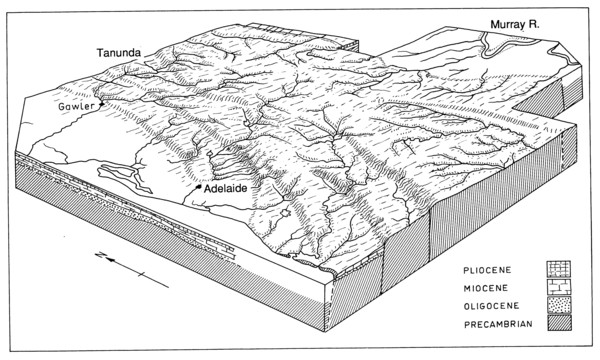 Image: diagram of hill structure