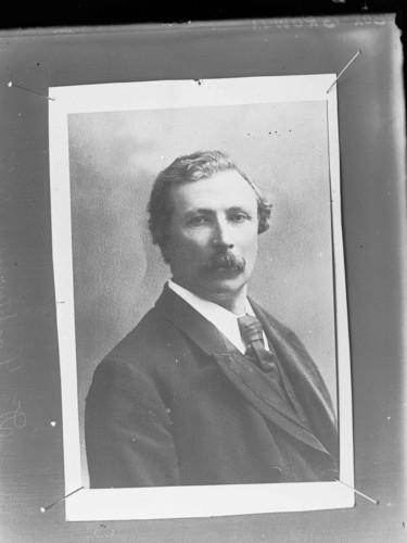 Image: Sir John Cockburn