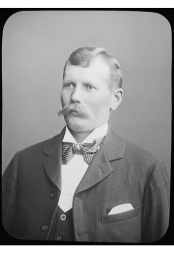 August Pelzer