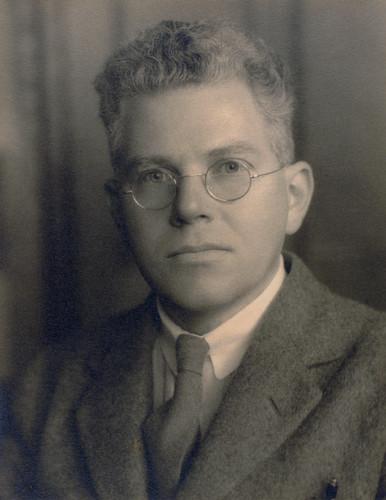 Mark Oliphant 1939