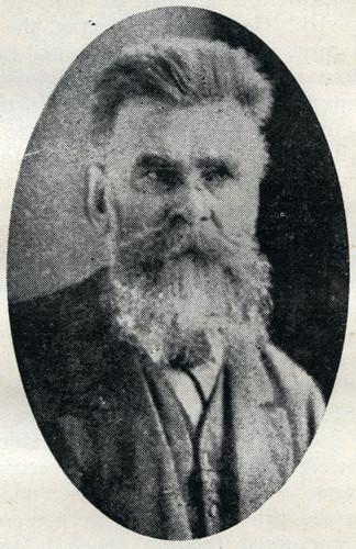 Thomas Magarey