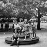 Image: Princess Elizabeth Playground