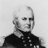 Image: portrait of man in military uniform