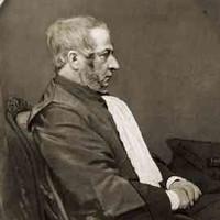 Sir George Strickland Kingston, c.1870