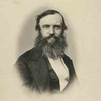 Image: head and shoulders image of bearded man