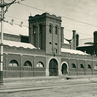 Image: Grenfell Street Power Station
