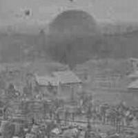 Image: Hot air balloon