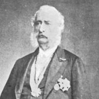 Governor Richard MacDonnell