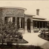 Image: Ayers House