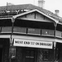 Green Dragon Hotel, 1939