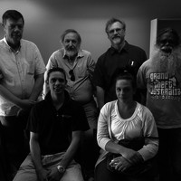 Kaurna language team 2013