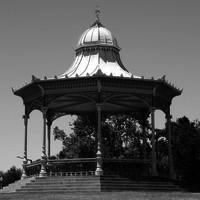 Elder Park rotunda, 2008
