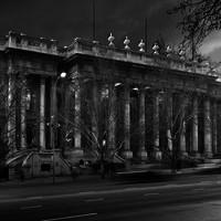 Parliament House exterior
