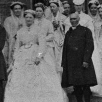 Image: wedding party