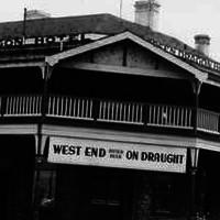 Green Dragon Hotel, 1939