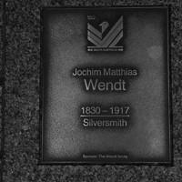 Image: Jochim Matthias Wendt